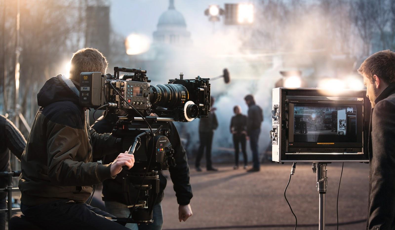 Film Direction