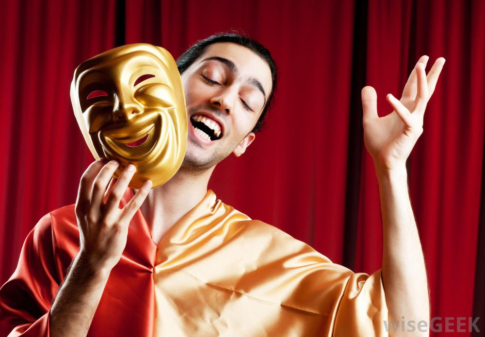 Diploma in Acting